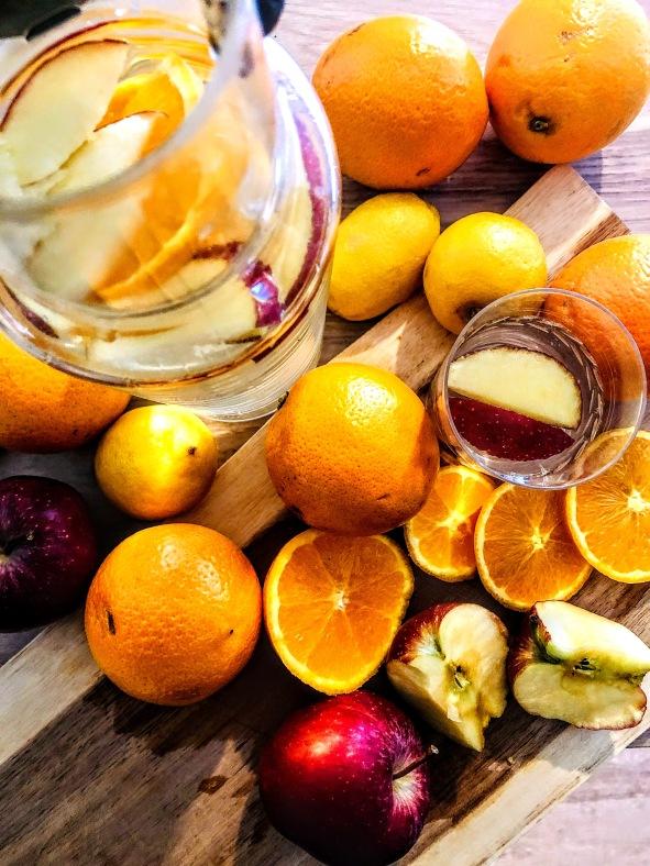 orange pomme 1