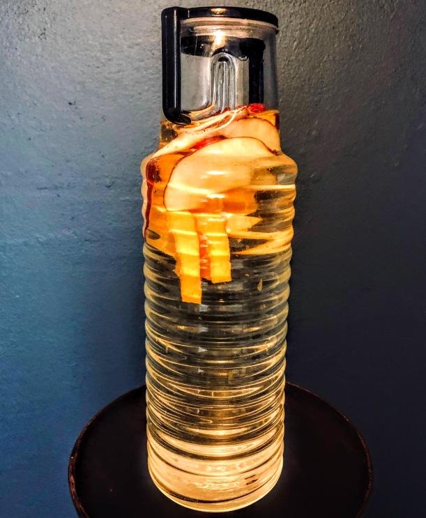 pomme orange